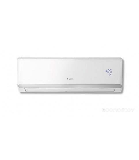 Кондиционер Gree Lomo Luxury Inverter R32 GWH09QB-K6DNB2C (Wi-Fi) в Могилеве