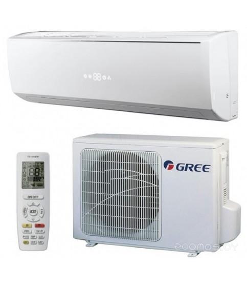 Кондиционер Gree Lomo Inverter GWH24QE-K3DNC2G в Могилеве